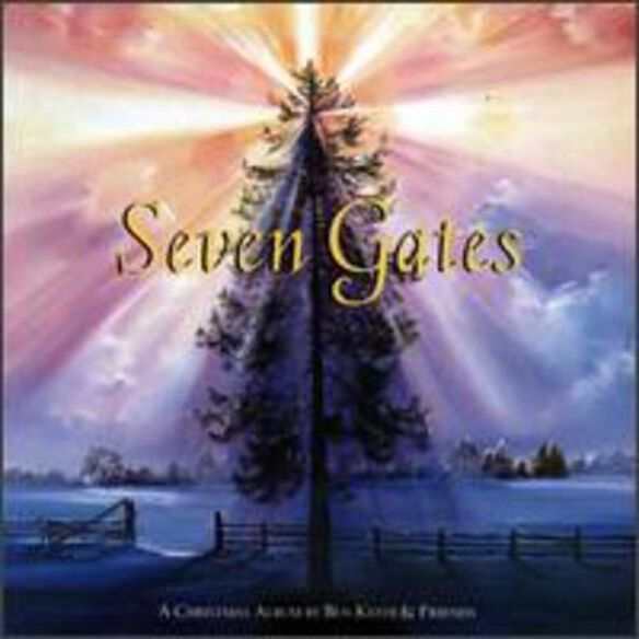 Seven Gates: Christmas Album (Mod)
