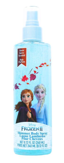 Frozen 2 - Shimmer Body Spray