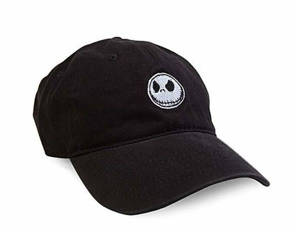 Nightmare Before Christmas Adjustable Baseball Cap