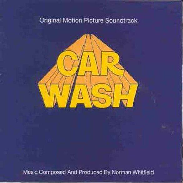 Car Wash / O.S.T.
