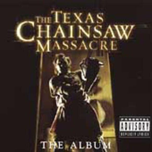 Texas Chainsaw Massacre: Album / O.S.T.