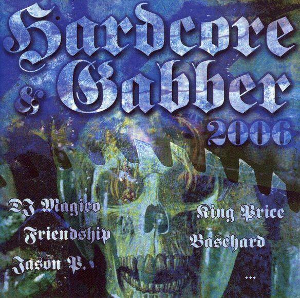 Hardcore & Gabber 0806