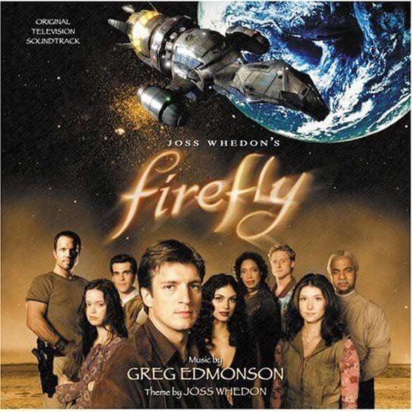 Firefly (Score) / Tv O.S.T.