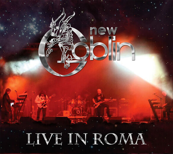 New Goblin - Live In Roma