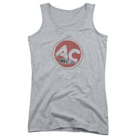 Ac Delco Ac Circle Juniors Tank Top Athletic