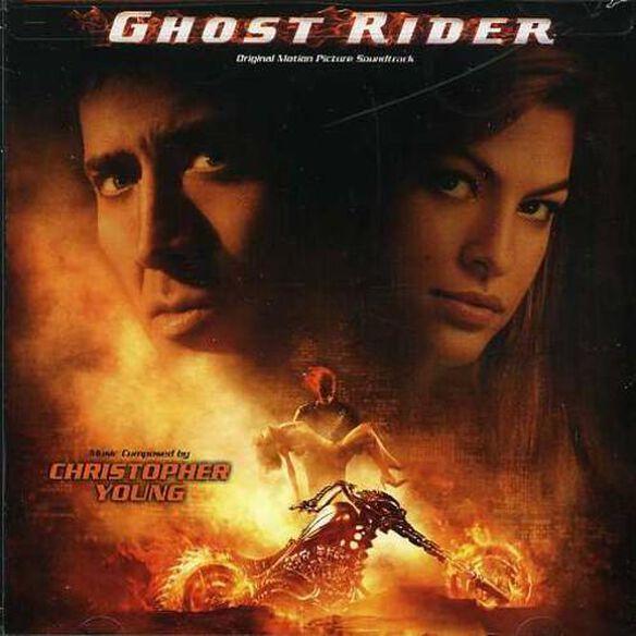 Ghost Rider (Score) / O.S.T.