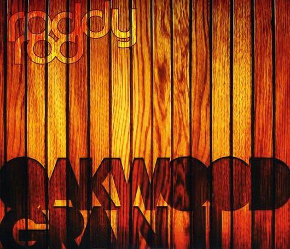 Oakwood Grain I & Ii