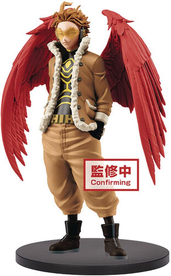 BanPresto - My Hero Academia Hawks Age of Heroes Statue