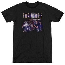 Farscape Flarescape Adult Heather Ringer