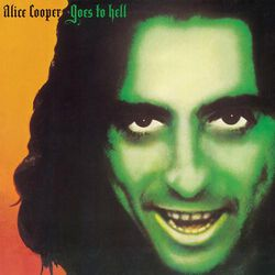 Image of Alice Cooper - Alice Cooper Goes To Hell (Rocktober 2018 Exclusive)