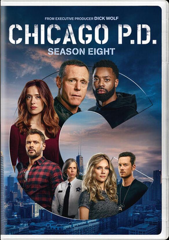 Chicago P.D.: Season Eight