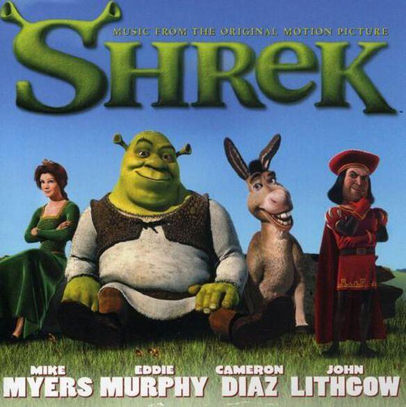 Shrek / O.S.T.