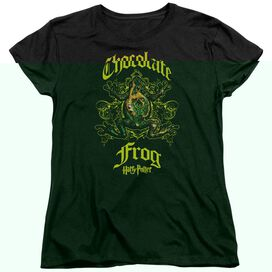 HARRY POTTER CHOCOLATE FROG-S/S T-Shirt