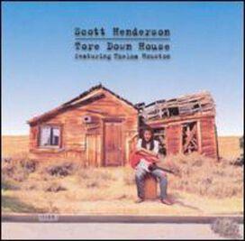 Scott Henderson & Thelma Houston - Tore Down House