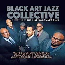 Black Art Jazz Collective - Presented by the Side Door Jazz Club