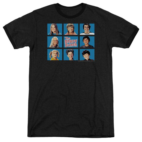 Brady Bunch Framed Adult Heather Ringer