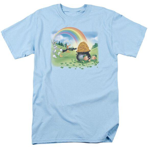 Looney Tunes Mine Mine Mine Short Sleeve Adult Light T-Shirt