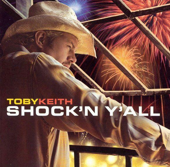Dd Shock'n Y'all 0505