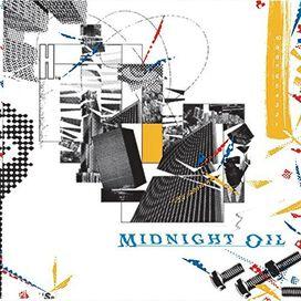 Midnight Oil - 10 9 8 7 6 5 4 3 2 10