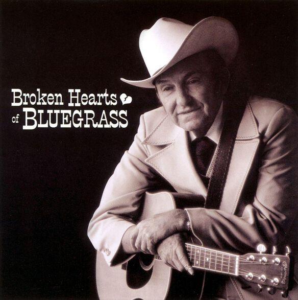 Broken Hearts Of Bluegras