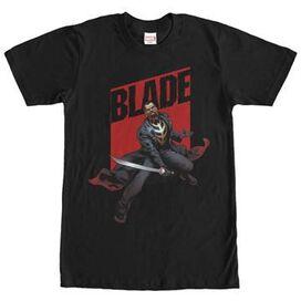 Blade Rage Yell T-Shirt