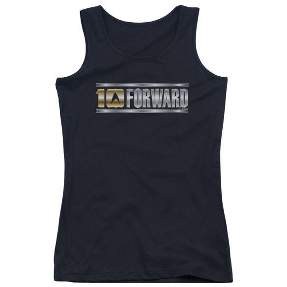 Star Trek Ten Forward Juniors Tank Top