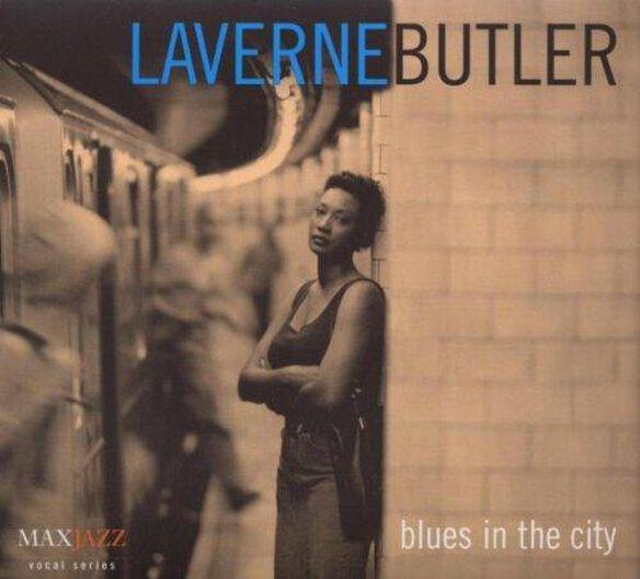 Laverne Butler - Blues in City