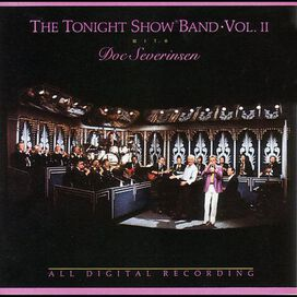 The Tonight Show Band - Tonight Show Band, Vol. 2
