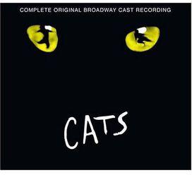 Original Broadway Cast - Cats [Complete Original Broadway Cast Recording]