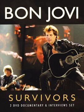 Bon Jovi: DVD Collector's Box Set [2 Discs]