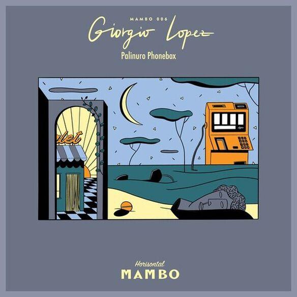 Giorgio Lopez - Palinuro Phonebox