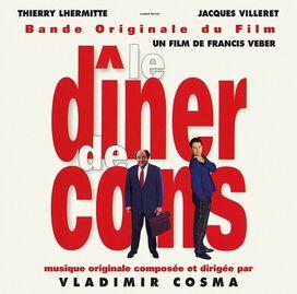 Vladimir Cosma - Le Diner De Cons