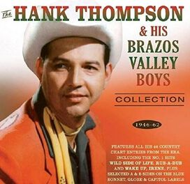 Hank Thompson - Collection 1946-62