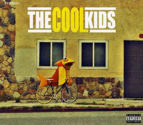 The Cool Kids - When Fish Ride Bicycles