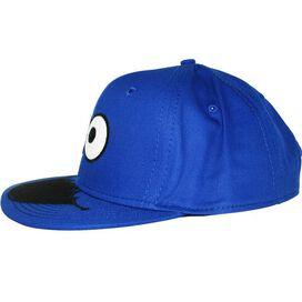 Sesame Street Cookie Monster Snap Hat