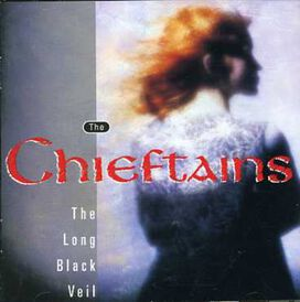 The Chieftains - Long Black Veil