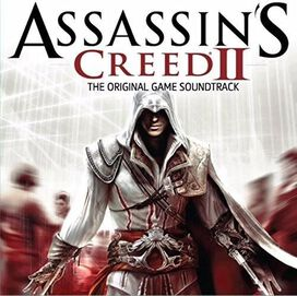 Jesper Kyd - Assassin's Creed II [Original Video Game Soundtrack]