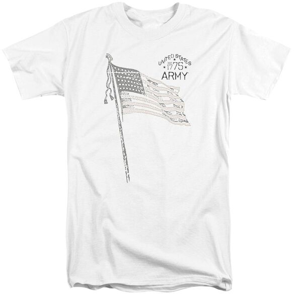 Army Tristar Short Sleeve Adult Tall T-Shirt