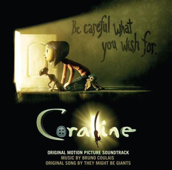 Coraline / O.S.T.