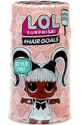 L.O.L. Surprise!: #HairGoals Mystery Pack [Series 5 Wave 1]