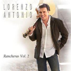 Lorenzo Antonio - Rancheras, Vol. 2