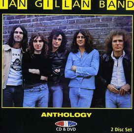 Ian Gillan - Anthology