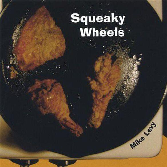 Squeaky Wheels