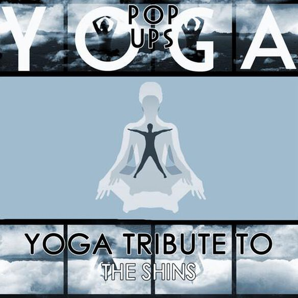 Yoga Pop Ups - Yoga to the Shins