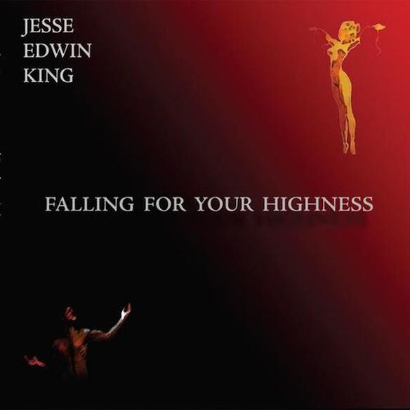 Falling For Your Highness