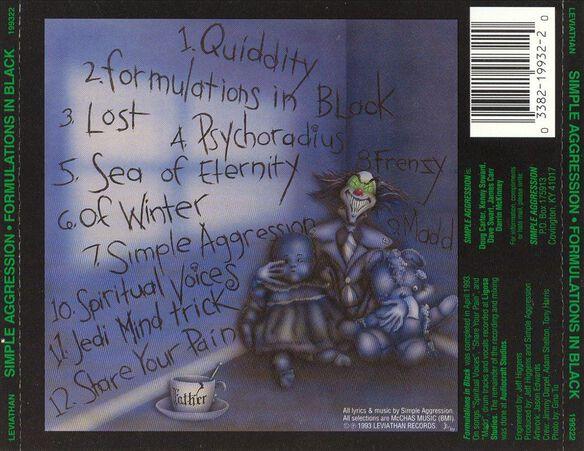 Formulations In Black0893