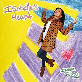 Isabelle Dubroy - Isabelle's Heart