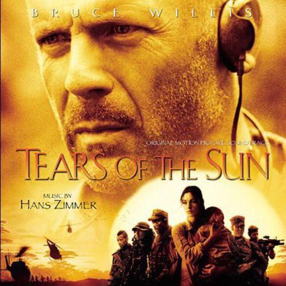 Tears Of The Sun (Score) / O.S.T.