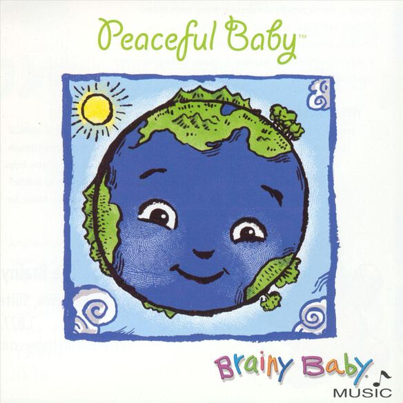 Peaceful Baby 0903