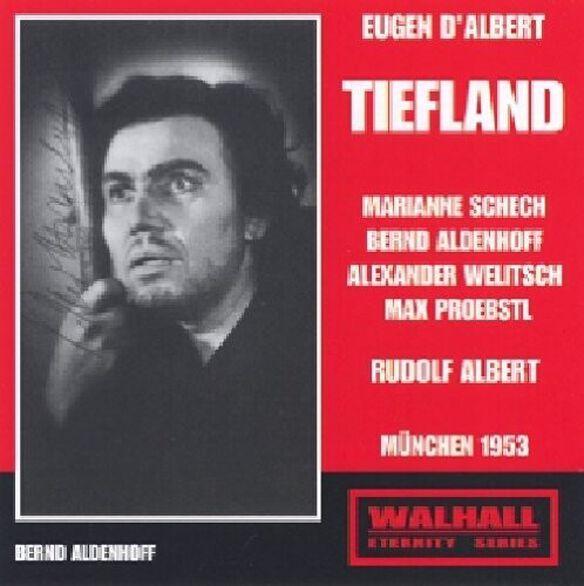 Aldenhoff - Tiefland